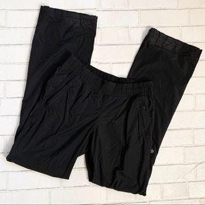 Lululemon active wear pants size 6